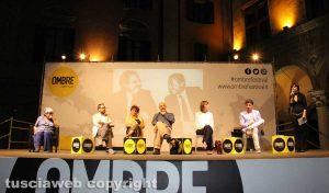 Viterbo - Ombre festival - I finalisti del Premio Romiti