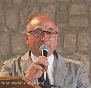 Montefiascone - Il sindaco Paolini