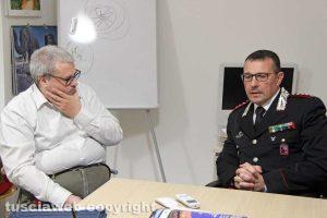 Tusciaweb Academy - Carlo Galeotti e Giuseppe Palma