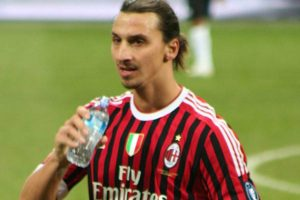 Sport - Calcio - Zlatan Ibrahimovic