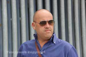 Paolo Gianlorenzo in procura