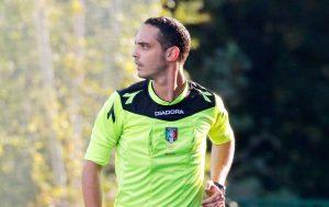 Massimiliano Starnini