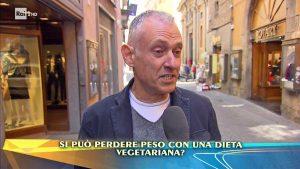Viterbo - Gaetano Labellarte intervistato da Superquark