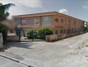 Viterbo - Il liceo artistico Francesco Orioli