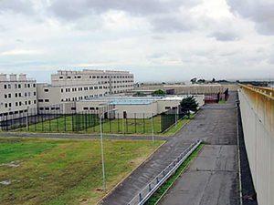 Civitavecchia - Il carcere