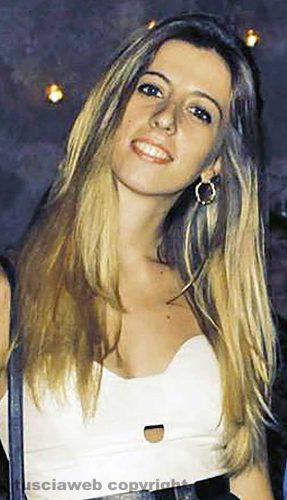 Cristina Graziotti, la padrona di Willy