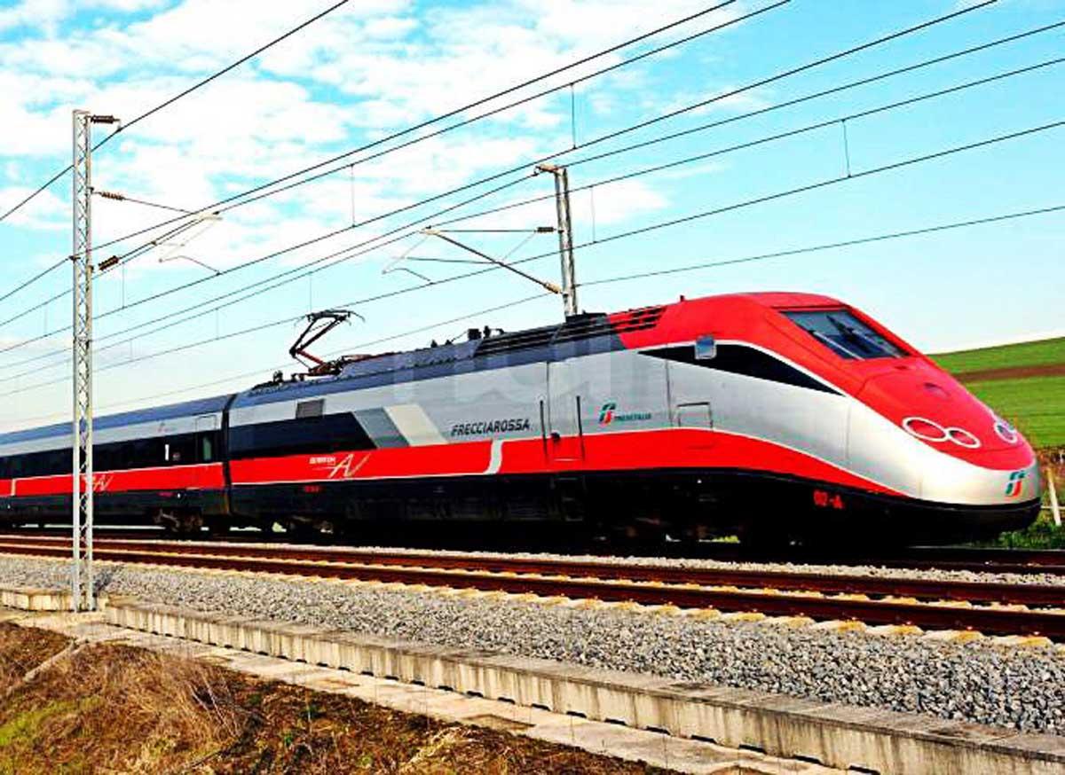 Trenitalia: sulle corse regionali puntualità in crescita al 90,6%, regolarità 99%