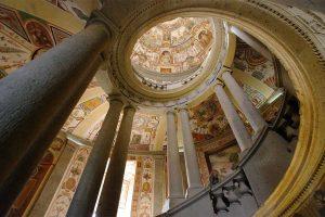 Caprarola - Palazzo Farnese