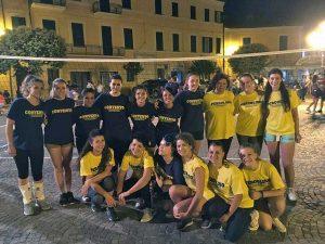 Sanlorenziadi - Volley femminile