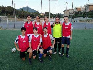 Torneo E-Usil Barco Murialdina - Scarsenal