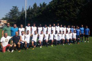 Sport - Calcio - La Polisportiva Monti Cimini