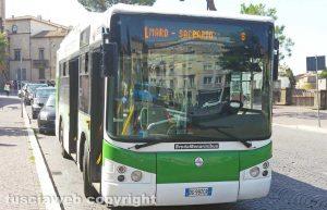 Autobus Francigena