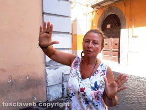 Giuliana Fiorillo - Titolare col marito Antonio Amore di Tony Crock