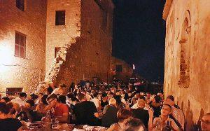 Castiglione in Teverina - Festa del vino