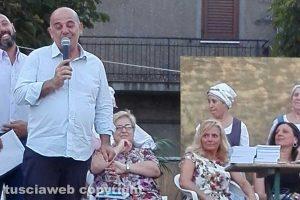 """Acquapendente - Il premio letterario """"La rosa d'oro"""" a Torre Alfina"""