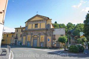 Canepina - Chiesa di san Michele