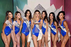 Canino - Miss Italia, a Canino le finali regionali