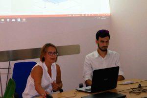 Viterbo - Cna sostenibile - Gli esami del primo corso