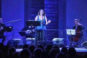 Caprarola - Festival di voci e di suoni