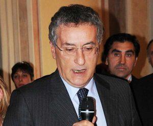 Il procuratore nazionale antimafia e antiterrorismo Franco Roberti