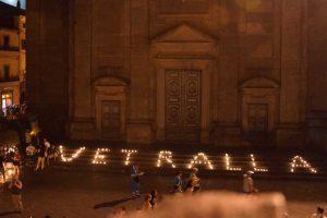 Vetralla - La notte delle candele