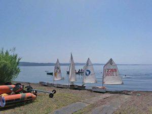 Corso di vela per 15 giovani