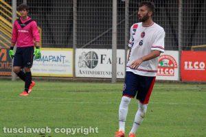 Sport - Calcio - Flaminia - Eugenio Giannetti