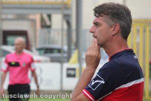 Sport - Calcio - Flaminia - Pierluigi Vigna