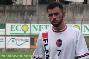 Sport - Calcio - Flaminia - Francesco Vittori
