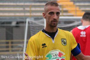 Sport - Calcio - Viterbese - Mickael Varutti