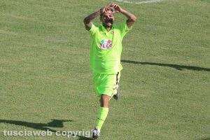 Sport - Calcio - Viterbese - Loris Tortori