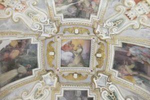 Sipicciano - La cappella Baglioni