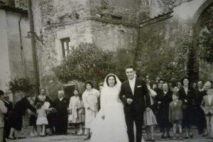 Sipicciano - La mostra fotografica sui matrimoni nella cappella Baglioni