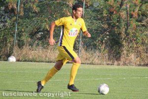 Sport - Calcio - Viterbese - Federico Sorbo