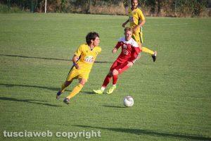 Sport - Calcio - Viterbese - Il match contro il Grosseto - Peverelli