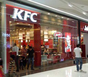 Kentucky Fried Chicken - Vietnam