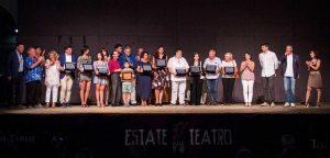 Tarquinia - Teatro al Chiostro