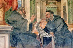 Viterbo - Festa di Sant'Agostino alla Trinità