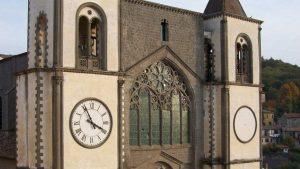 L'abbazia di San Martino al Cimino
