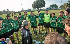 Union Rugby Viterbo
