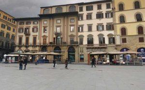 Firenze Piazza della SignoriaFirenze Piazza della Signoria