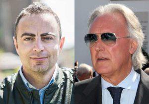 Provincia - E' sfida Pietro Nocchi - Paolo Equitani