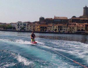 Marta - Sport - L'evento Surf, sci e divertimento