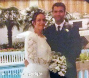 Sandra Formica e Andrea Turchi