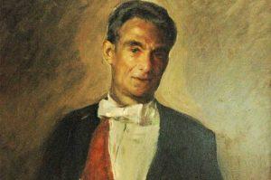 Ritratti di famiglia - Dipinto dalla collezione Boncompagni Ludovisi