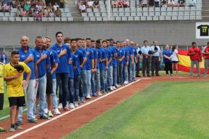 Sport - Baseball giovanile - La Nazionale Under 23 a Barcellona