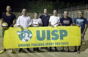 Bassano Romano - Beach volley circuit