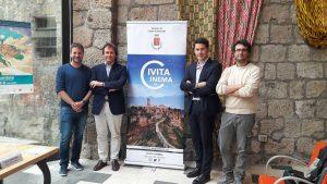 Presentato il Civita Cinema