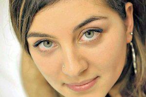 Elena Maria Coppa