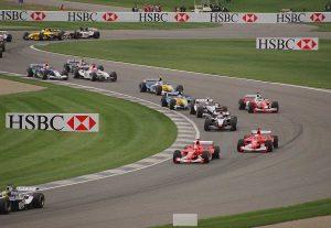 Formula Uno - Gran Premio di Monza